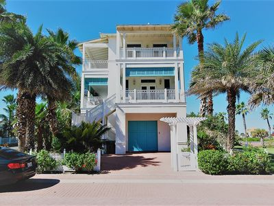Paradise at it's Finest! Beach House with Elevator!