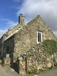 Great Welsh Cottage near Harlech.