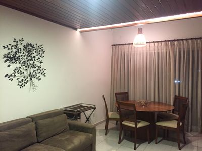 Photo for Luxurious 3 bedroom apartment in Winterville for up to 08 people.