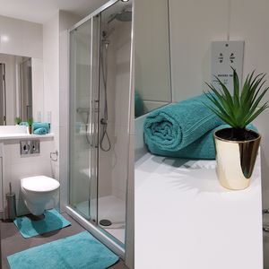 Photo for StayUrban Liverpool City Centre, Executive studio apartment