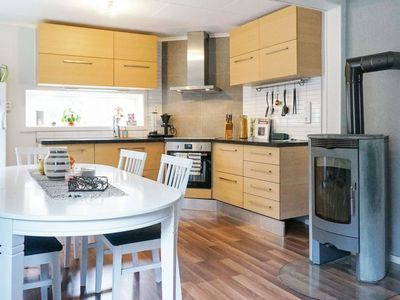 Photo for Vacation home Hunnebostrand in Hunnebostrand - 6 persons, 3 bedrooms