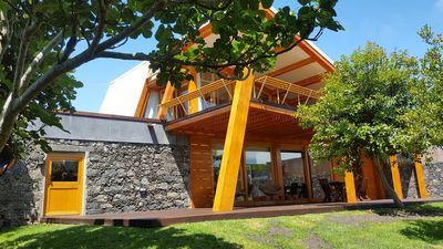 Photo for The Place - Ponta Delgada Vacation Home - RRAL555