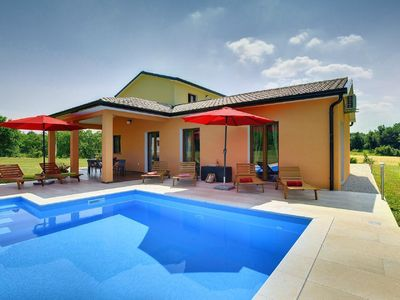 Photo for Holiday house Pazin for 6 persons with 3 bedrooms - Holiday house
