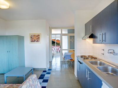 Photo for Apartment Lanterna in Poreč/Lanterna - 3 persons, 1 bedrooms