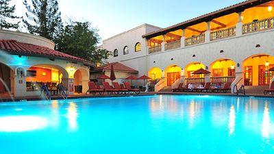 Photo for 1BDRM~ LOS ABRIGADOS RESORT~ SPA~POOLS~HIKING~TRAILS~DINING~GREAT VIEWS & MORE