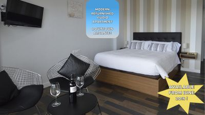Photo for ★★★ Unbeatable views in the best area of the Center of Alicante ★★★