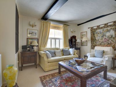 Photo for Vacation home Strand Street in Sandwich - 2 persons, 1 bedrooms