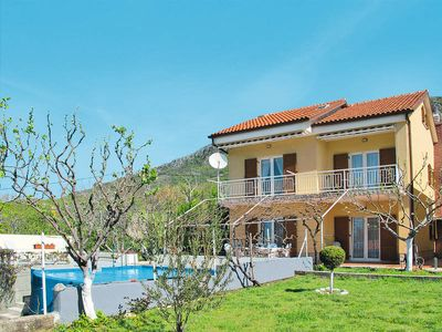 Photo for Apartment Stella  in Bribir, Kvarner Bay - 5 persons, 2 bedrooms