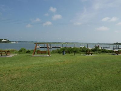 Photo for Bogue Shores 208: 1  BR, 1  BA Condominium in Atlantic Beach, Sleeps 4