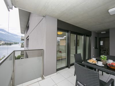Photo for Residenza Vivian 603 A, Locarno, Switzerland