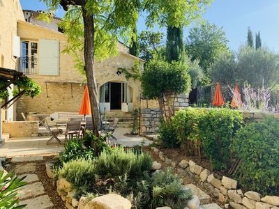 Photo for House with Provencal charm for lovers of authenticity.