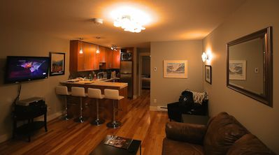 Photo for Newly Remodeled, Modern 1 bed 1 bath-near base of Lift 7!