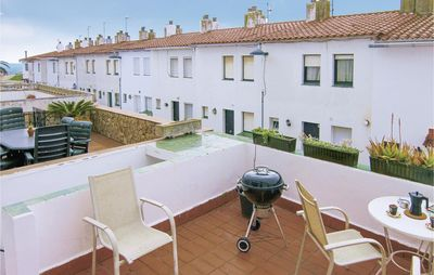 Photo for 4 bedroom accommodation in Palamós