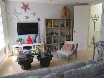 Lovely 2 Dbl Bed Flat - Stylishly Decorated - Nr Notting Hill & Queens Park