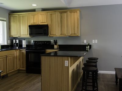 Photo for Updated Manson Townhouse in Wapato Ridge
