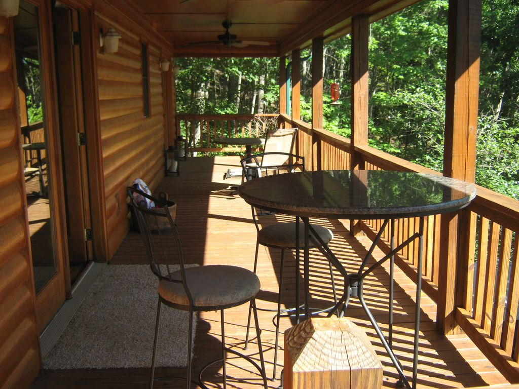 room country in mountain of long nc term north living cabin carolina the a rentals cabins murphy rental
