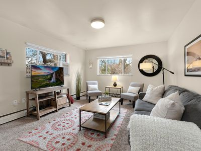 Photo for Stylish condo in the heart of Old Town