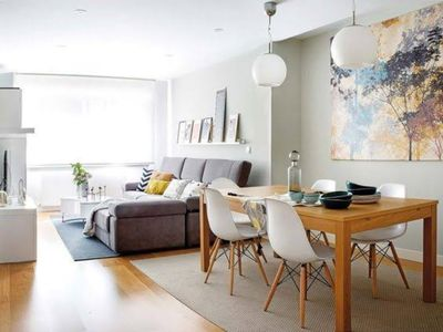 Photo for Modern and exclusive apartment with park