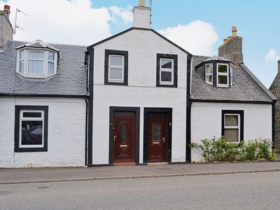 Photo for 2 bedroom property in Ayr. Pet friendly.