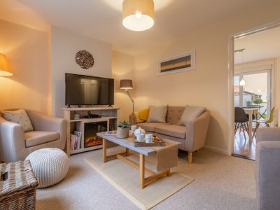 Photo for 3BR Cottage Vacation Rental in Leiston, Suffolk