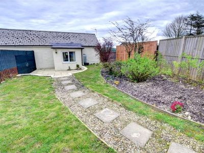 Photo for Vacation home Cwmduad in Carmarthen - 2 persons, 1 bedrooms