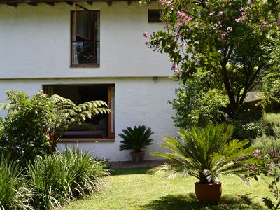 Photo for Country living - 5 minutes from Sandton CBD