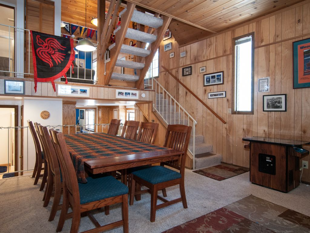 SNOW IS BACK SKIING IS GREAT ...... - VRBO