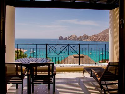 Photo for Los Cabos BCS Mexico  Beautiful  suite in the best location  Dec 21 to Dec 28/19
