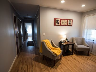 Photo for Comfortable Home near Casinos and NEO.