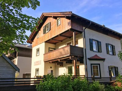 Photo for Villa within walking distance of the ski-lift and the centre of Kitzbühel.