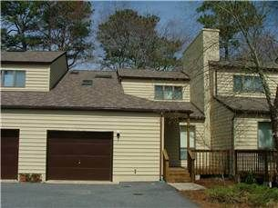 Photo for Walk to beach and ocean. Walk to town of Bethany Beach. Community Pool and Tennis - 330B Forsythia