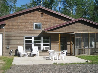 Wooded Retreat Close to Town Park