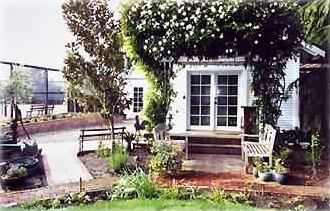 Photo for Charming Private Cottage in the Wine Country with Tennis Court