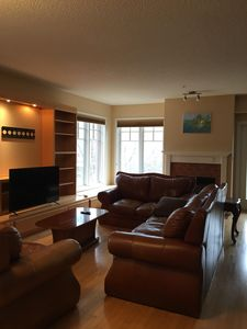 Photo for 1500 ft² Luxury Two BR Condo Downtown River Valley