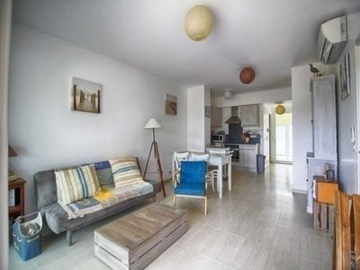 Photo for Apartment Calvi, 2 bedrooms, 4 persons