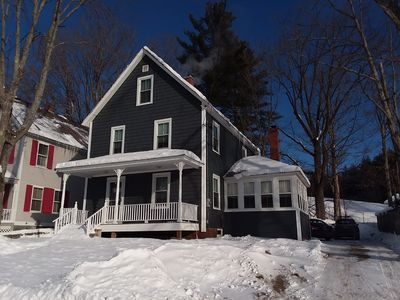 Village House on Shuttle Route- Great Location!