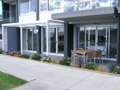 Photo for Apollo Blue Apartment 3 - located at 17-19 Great Ocean Rd, Apollo Bay