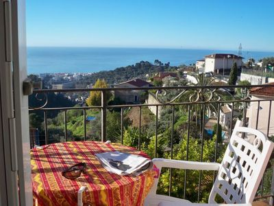 Photo for Apartment/ flat - NiceResidential flat. Fantastic seeview