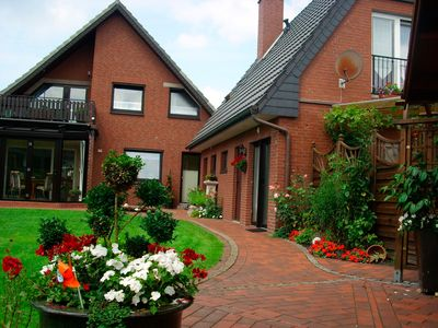 Photo for Apartment / app. for 2 guests with 50m² in Papenburg (38454)