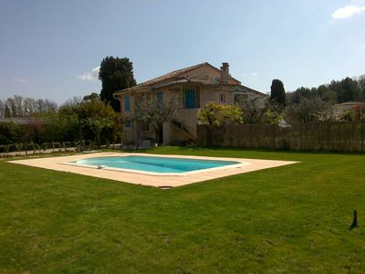 Photo for Chateauneuf: House / Villa - Chateauneuf