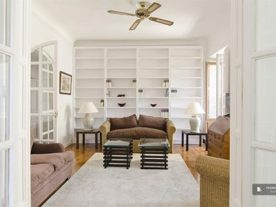 Photo for Friendly Rentals The Paseo del Prado II apartment in Madrid