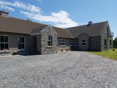Photo for 2BR Apartment Vacation Rental in Clifden, Galway