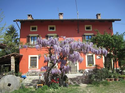 Photo for Agriturismo La Mussia - Single room among the vineyards