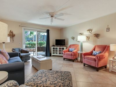 Photo for Ocean Club 12 - Stunning Oceanside Townhouse