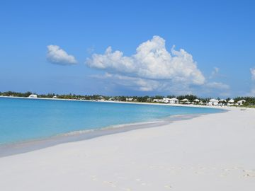 Beach Villas, Treasure Cay, The Bahamas