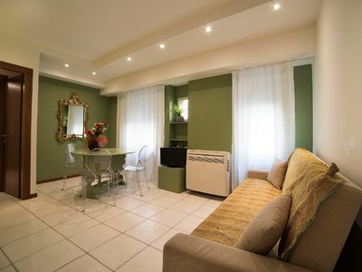 Photo for Holiday apartment Verona for 2 - 3 persons with 1 bedroom - Holiday apartment