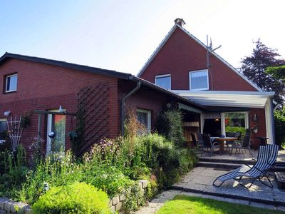 Photo for Vacation home Ferienhaus Lilly  in Osteel, North Sea: Lower Saxony - 9 persons