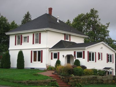 Photo for Linden Homestead B&B And Cottages