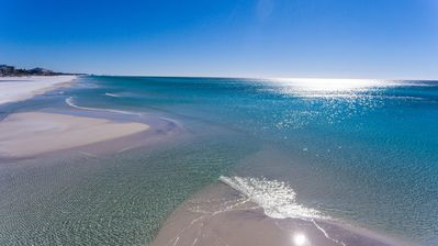 Photo for August dates available at this beautiful, renovated unit.Come live the 30A Life!