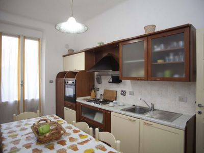 Photo for 2BR Apartment Vacation Rental in Levanto